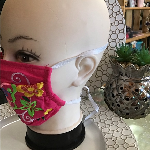 MEXICANA Other - Mexican face mask